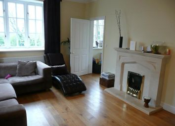 Thumbnail 3 bed detached house to rent in Rosemary House, West Street, Chipping Norton