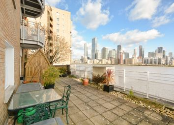 3 bed flat for sale in New Caledonian Wharf, Odessa Street, London SE16
