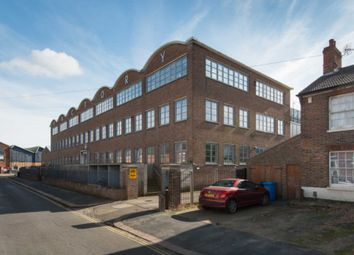 Thumbnail 2 bed flat for sale in The Factory, Kerrison Road