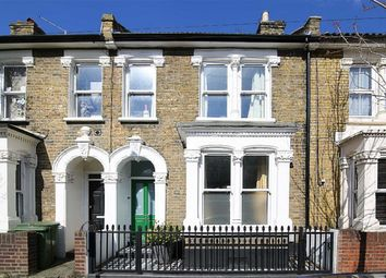 Thumbnail 3 bed property for sale in Shirley Road, Stratford, London