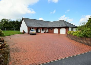 4 bed bungalow for sale in Waungiach, Llechryd, Cardigan SA43