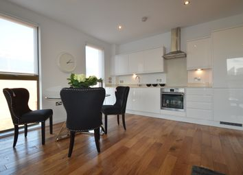 Thumbnail 2 bed flat for sale in Pitfield Street, London