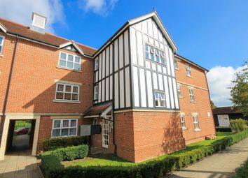 Thumbnail 1 bed flat for sale in St. Johns Road, East Grinstead