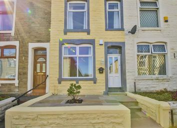 Thumbnail 2 bed terraced house for sale in York Street, Church, Lancashire