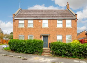 4 bed property for sale in Packwood Close, Middlemore, Daventry NN11