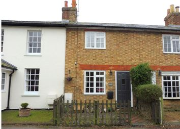 Thumbnail 2 bed terraced house for sale in Mount Pleasant, Aspley Guise, Milton Keynes
