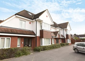 Thumbnail 2 bed flat to rent in Southampton Road, Lymington