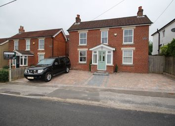 Thumbnail 4 bed terraced house to rent in High Street, Shirrell Heath