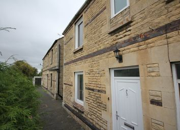 Thumbnail 2 bed semi-detached house for sale in West End Villas, Stamford