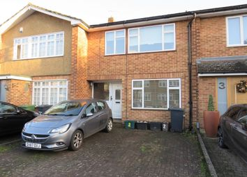Thumbnail 3 bed terraced house for sale in Sawells, Broxbourne