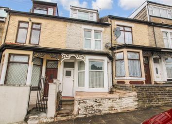 Thumbnail 4 bed terraced house for sale in Wingfield Mount, Bradford
