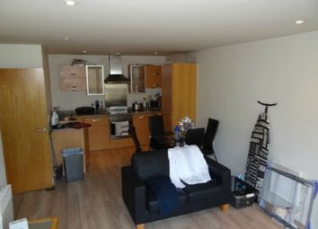 Thumbnail 2 bed flat to rent in The Quartz, 10 Hall Street, Birmingham