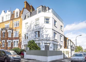 Thumbnail 1 bed flat for sale in Waldemar Avenue, London