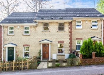 Thumbnail 2 bedroom terraced house for sale in All Saints Rise, All Saints Road, Southborough, Tunbridge Wells