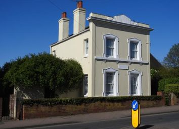 Thumbnail 3 bedroom detached house for sale in Whitstable Road, Canterbury, Kent