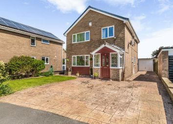 Thumbnail 4 bed detached house for sale in St Paul's Drive, Richmond