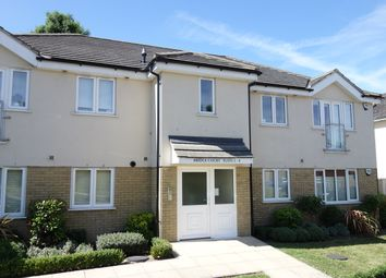Thumbnail 2 bed flat to rent in Mutton Lane, Potters Bar