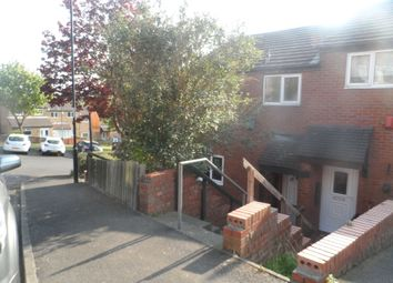 Thumbnail 3 bedroom terraced house for sale in Clydesdale Mount, Byker, Newcastle Upon Tyne