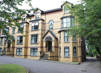 Thumbnail 2 bed flat to rent in Sundial Bank, 25-27 Demesne Road, Whalley Range