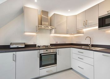 Thumbnail 2 bed property to rent in Belvedere Grove, London