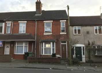 Thumbnail 2 bed terraced house for sale in Parkway Road, Dudley