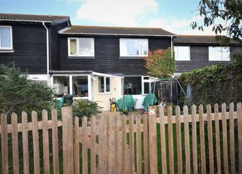 Thumbnail 3 bed terraced house for sale in Hind Close, Dymchurch, Romney Marsh