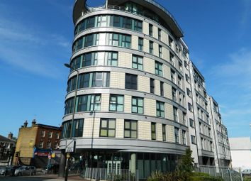 Thumbnail 2 bed flat to rent in Mannock Close, London