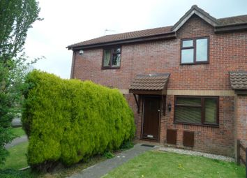 Thumbnail 2 bed terraced house to rent in Ffordd Dinefwr, Cardiff
