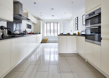 """Thumbnail 4 bed detached house for sale in """"The Thornford - Plot 149"""" at Lancaster Avenue, Maldon"""