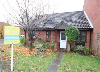 Thumbnail 2 bed detached bungalow for sale in Campion Close, North Walsham