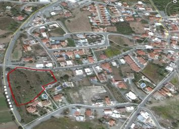 Thumbnail Land for sale in Limassol East, Parekklisia, Limassol, Cyprus