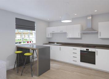 Thumbnail 1 bed flat for sale in Flat 4A Duke Street, Cheltenham, Gloucestershire