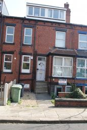Thumbnail 2 bed terraced house to rent in Beechwood Terrace, Burley, Leeds
