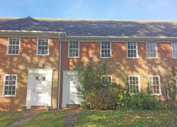 Thumbnail 3 bedroom terraced house for sale in 4 St Georges Place, Reach Road, St Margarets At Cliffe, Kent