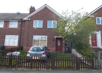 Thumbnail 2 bed semi-detached house to rent in Webbcroft Road, Stechford, Birmingham