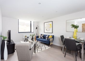 Thumbnail 2 bed flat for sale in Field End Road, Eastcote, Middlesex