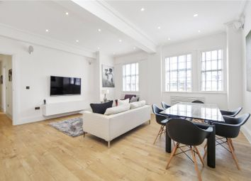 Thumbnail 3 bed flat for sale in Chiltern Court, Baker Street, London