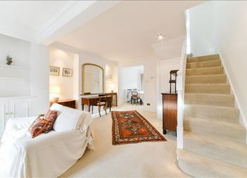 Thumbnail 2 bedroom property to rent in Novello Street, Fulham, London