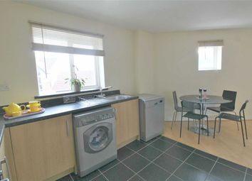 Thumbnail 2 bed flat for sale in Sakura Walk, Willen Park, Milton Keynes