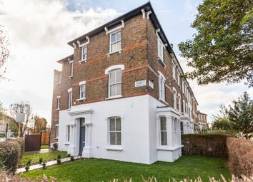 Thumbnail 1 bed flat for sale in Romily Road, London
