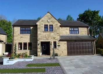 Thumbnail 4 bed detached house to rent in Browgate, Sawley