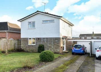 Thumbnail 3 bed detached house for sale in South Road, Alresford