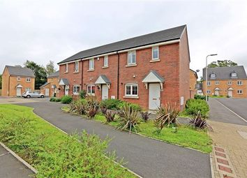 Thumbnail 2 bedroom end terrace house to rent in Dyffryn Y Coed, Church Village, Pontypridd