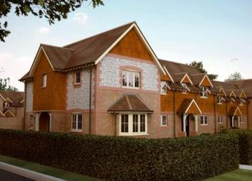 Thumbnail 2 bedroom semi-detached house for sale in Clewers Lane, Waltham Chase, Southampton