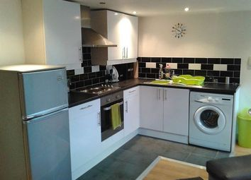 Thumbnail 1 bedroom property to rent in Aberdeen Road, St Denys, Southampton