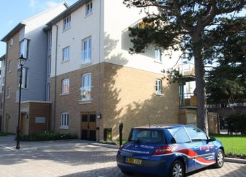Thumbnail 1 bed flat to rent in New Mossford Way, Barkingside