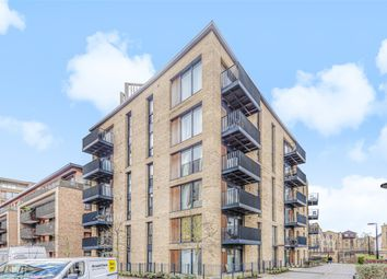 Thumbnail 1 bed flat for sale in Brampton House, 17 Albatross Way, London