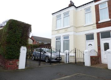 Thumbnail 5 bedroom semi-detached house for sale in Linden Grove, Wallasey