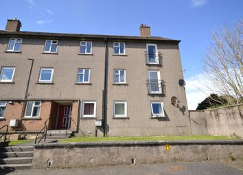Thumbnail 2 bed flat for sale in Burnside Place, Kelty