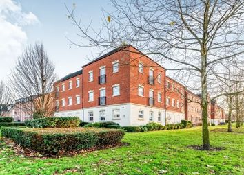 Thumbnail 2 bed flat to rent in Thacker Drive, Lichfield